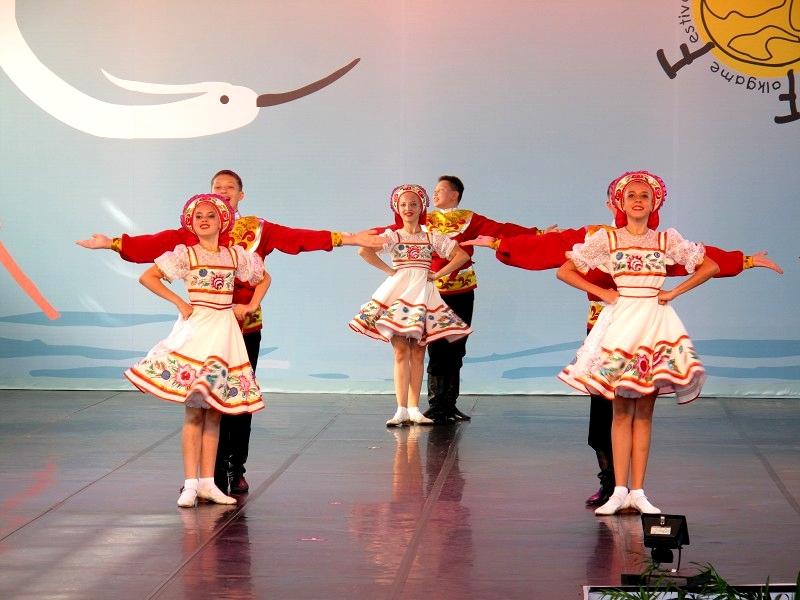宜蘭国際キッズテーマパーク芸術祭  (14)