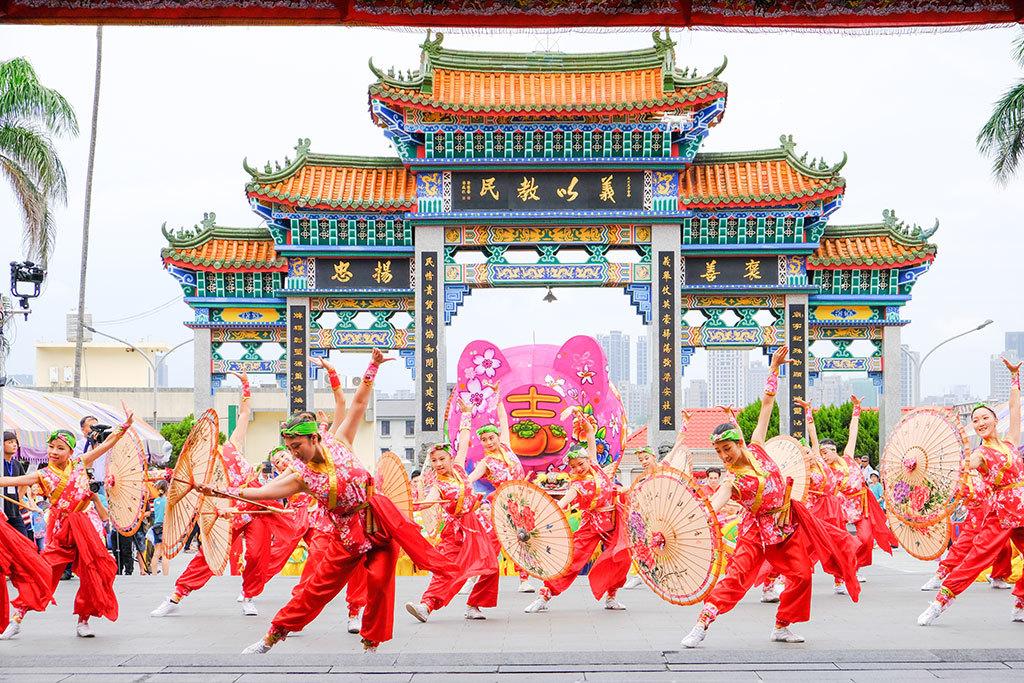 2019全国義民祭