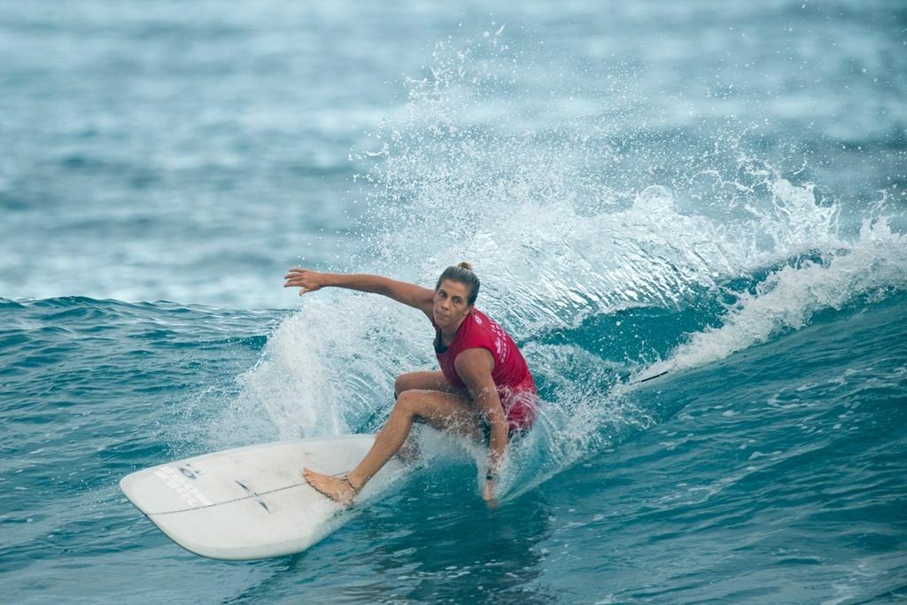 台湾国際サーフィン大会 (4)