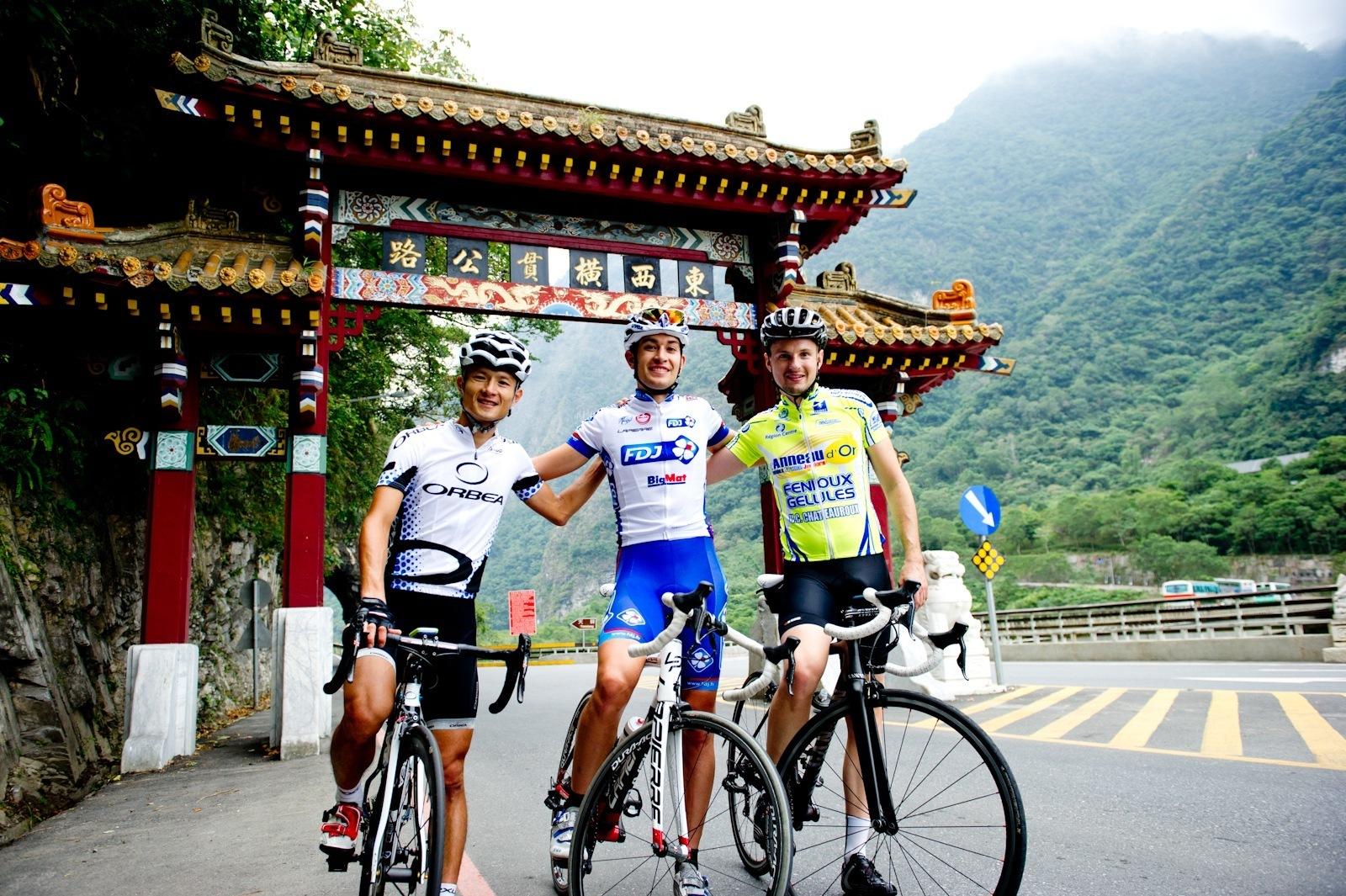 台湾サイクリングフェスティバル (2)