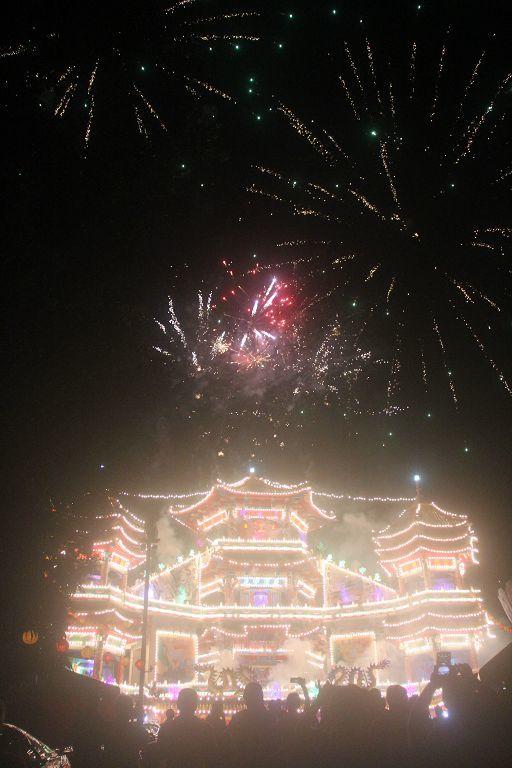 雞籠(基隆)中元祭