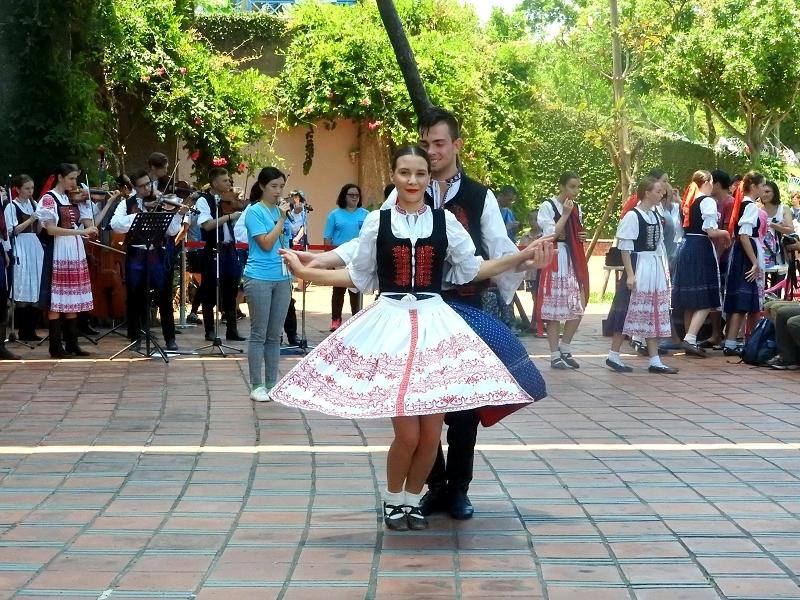 宜蘭国際キッズテーマパーク芸術祭  (3)