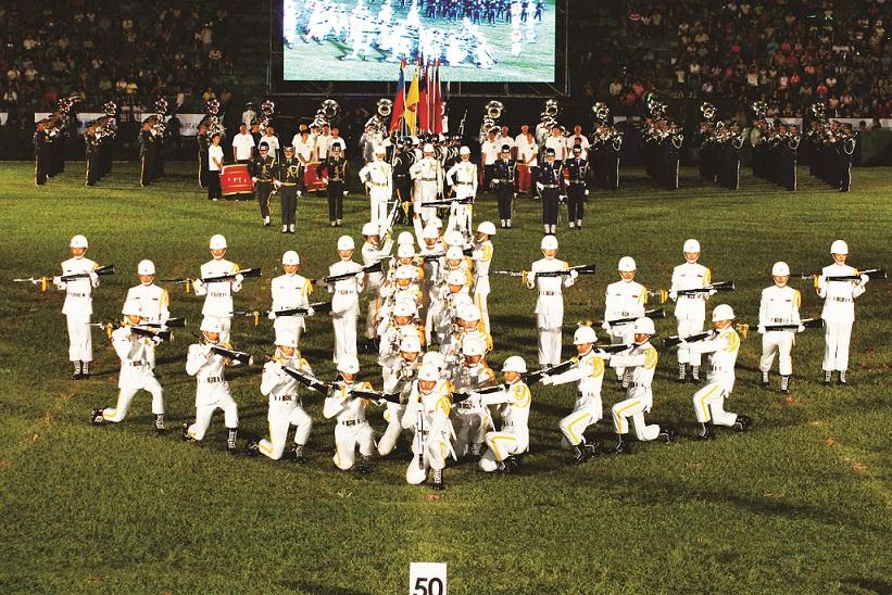 嘉義市国際管楽祭