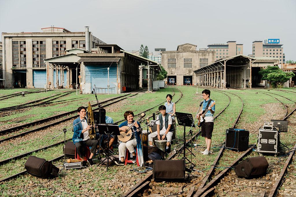 台北机厂《NWXT铁道博物馆》