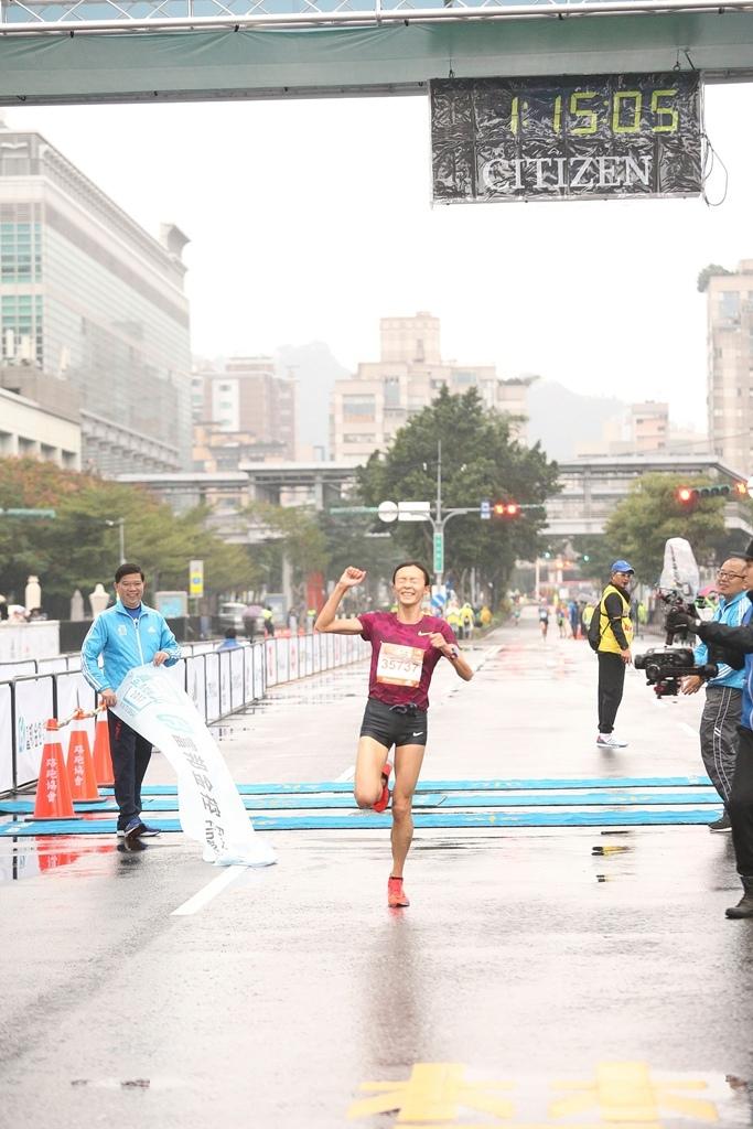 台北マラソン (7)
