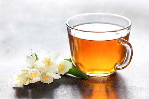 茉香緑茶(モウシャンリュウチャ)