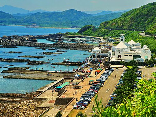 龍洞南口海洋公園(龍洞四季湾)
