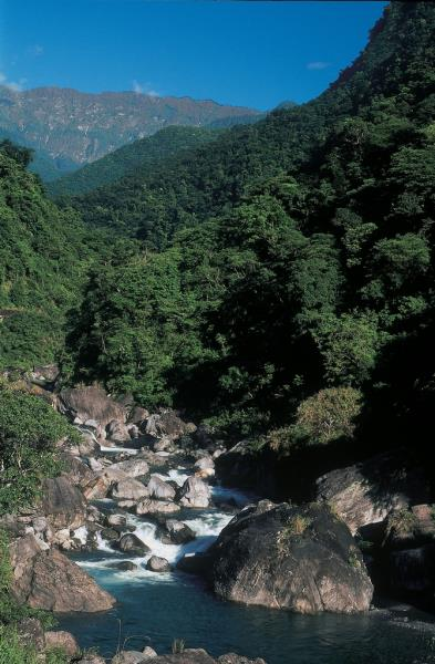 富源国家森林遊楽区