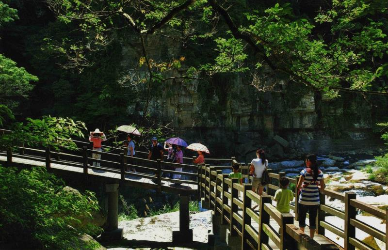 参山国家風景区