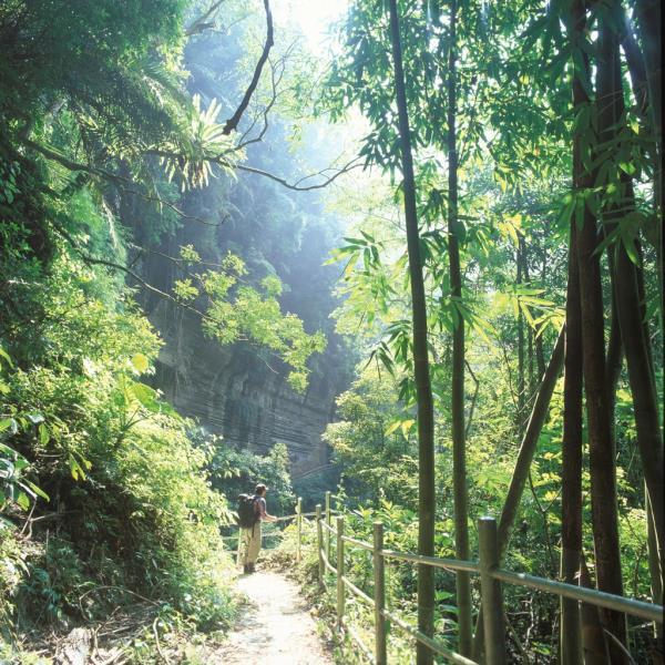 瑞里風景区
