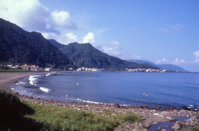 大渓蜜月湾