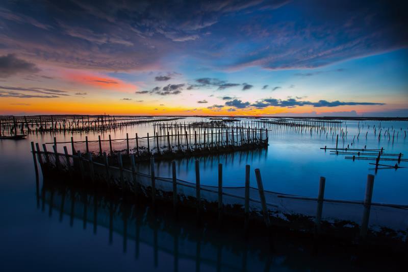 雲嘉南浜海国家風景区