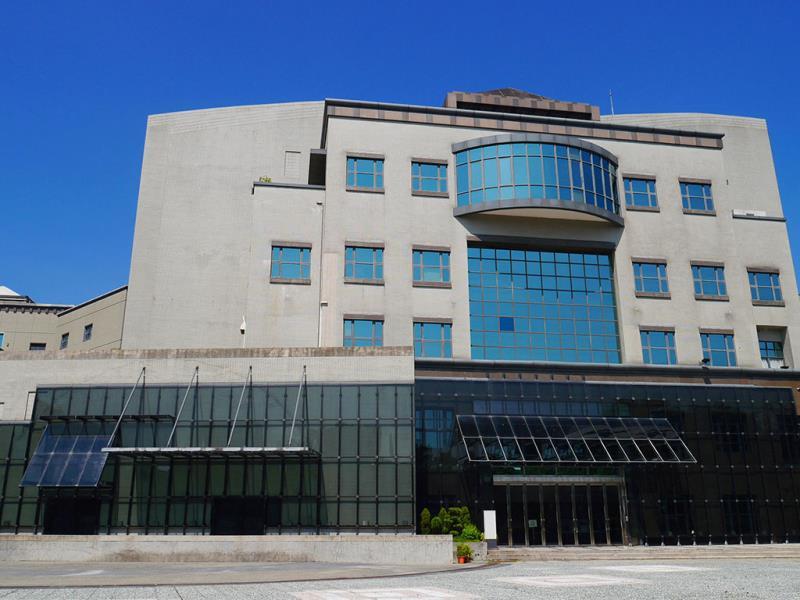 高雄市音楽館