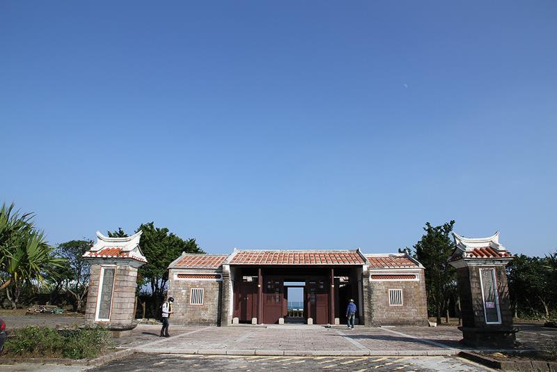 藍湾海浜遊園区(塩寮海浜公園)