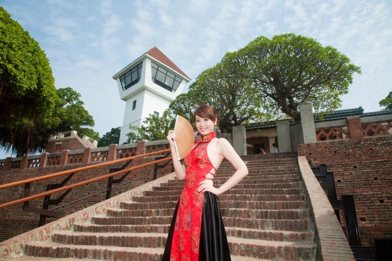 安平―台湾という地名の由来となった安平