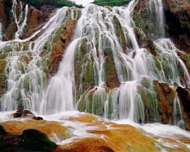 瑞芳区の鉱山秘境「水金九エリア」