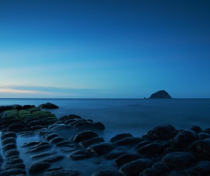 北海岸および観音山国家風景区-和平島ビジターセンター