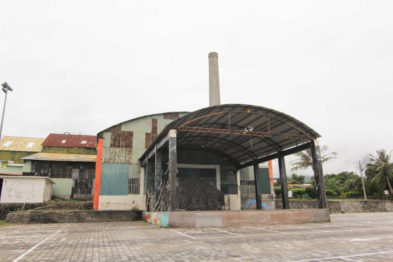 都蘭紅糖文化園区