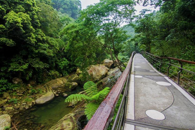圓潭自然生態園区