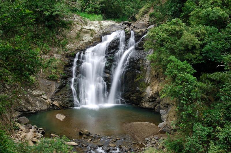 双流国家森林遊楽区