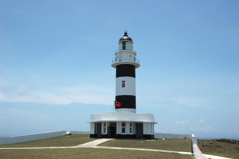 東吉嶼灯台