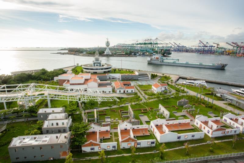 紅毛港文化園区