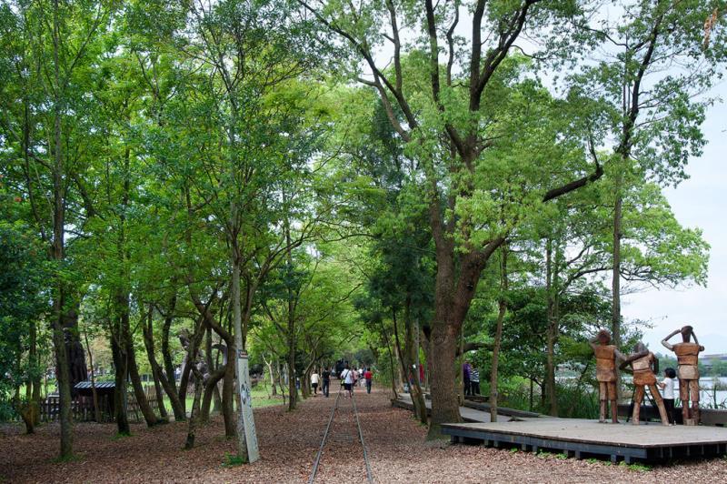 羅東林業文化区