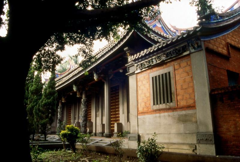 台北文化・古跡めぐり日帰りコース