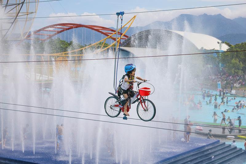 水エリア-HiBike  年度:2018  写真提供:宜蘭県政府文化局