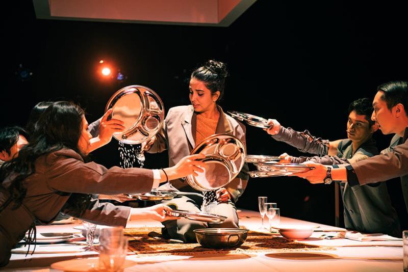 シェイクスピアの妹たちの劇団  年度:2019  撮影者:陳藝堂  写真提供:国家表演芸術センター