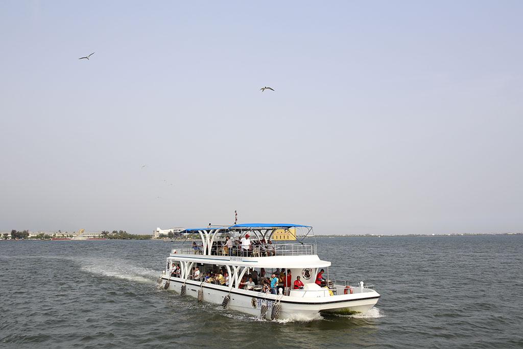大鵬湾ヨット関連イベント  年度:2019  写真提供:大鵬湾国家風景区管理処