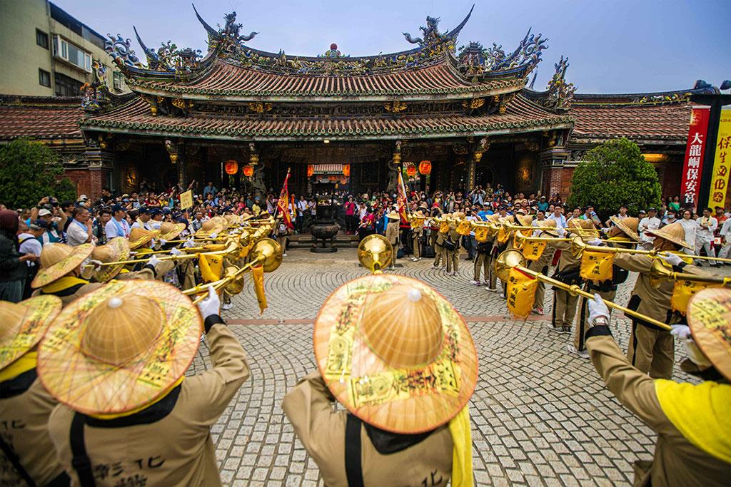 保生文化祭  年度:2018  撮影者:蕭慶良  写真提供:台北保安宮
