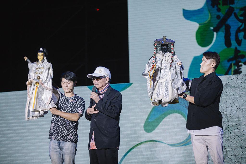 開会式  年度:2019  写真提供:雲林県政府