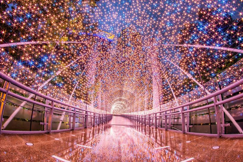 トンネル  年度:2018  写真提供:新北市政府観光旅遊局