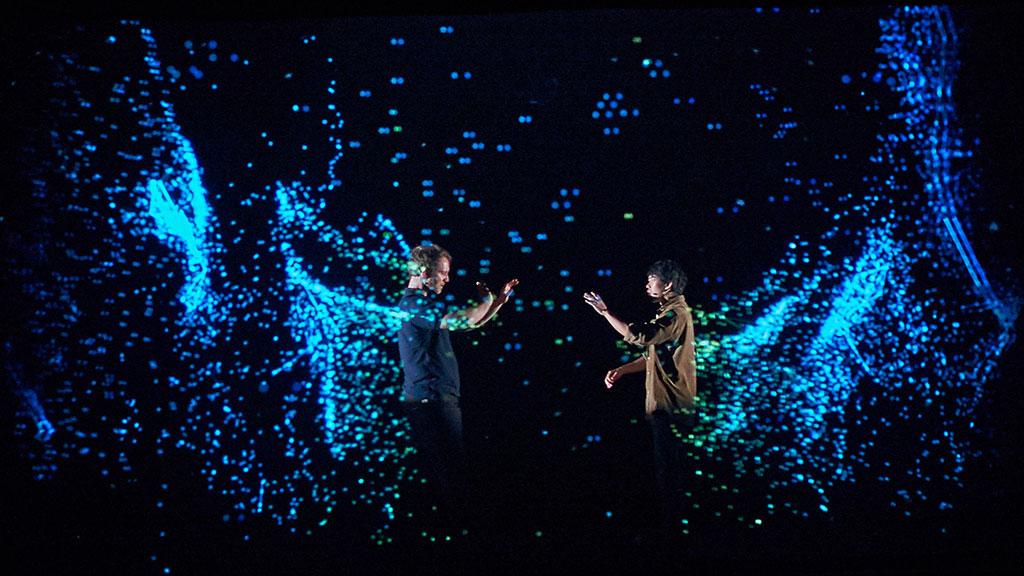 狠劇場《光年紀事:台北─コペンハーゲン》  年度:2019  撮影者:Carl Emil Carlsen  写真提供:文化部