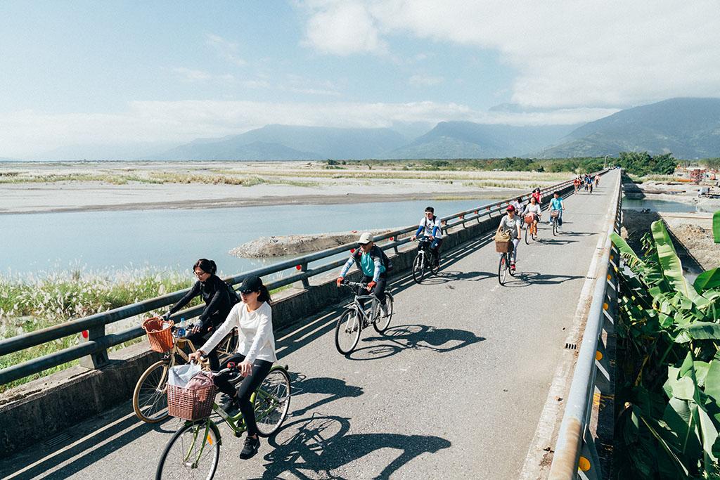 花東海湾カップ自転車チャレンジ  写真提供:花東縦谷国家風景区管理処