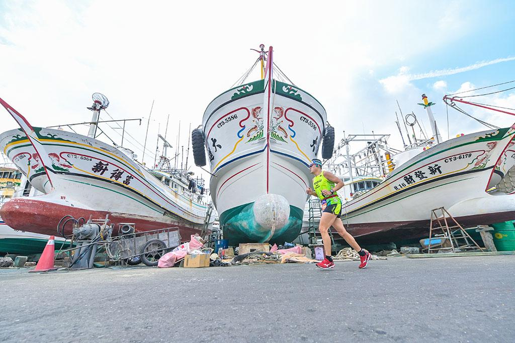 竹湾造船廠  年度:2019  写真提供:澎湖国家風景区管理処