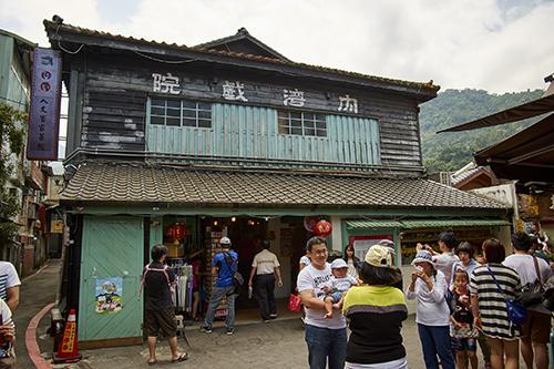 客家ロマンチック街道(台三線)の旅